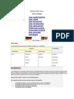 Gramatica Germana