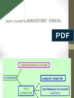 ANTIINFLAMATORY  DRUG