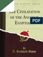 Civilazatia egiptului antic