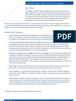 Facebook Newsfeed Anzeigen - Best Practice Guide (Facebook Inc.)