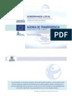 Presentación Gobernanza