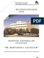 Manual de neonatoligia 2008