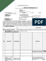 UNIDAD DE APRENDIZAJE Nº  01 2º GRADO.doc.docx
