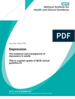 depression nice guideline.pdf