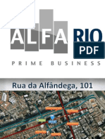 Alfa Rio Prime Business | Portal Imoveislancamentos RJ