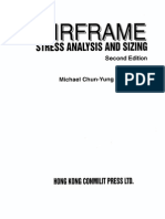 Airframe Stress Analysis & Sizing_Niu