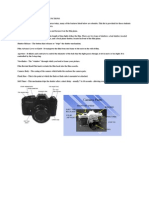 PARTS OF CAMERA AND THEIR FUNCTIONS.docx