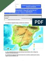 Examen Geografia Grado Superior Madrid 2010
