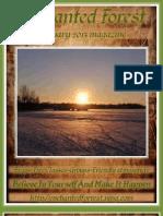 January 2013 Enchanted Forest magazine