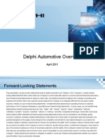 Delphi-Automotive-Overview
