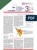Federalismo in Toscana. Trimestrale di informazione per cittadini e imprese