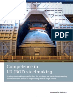 Competence-in-LD-BOF-steelmaking