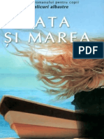 JOHNSON, Maureen - Fata Si Marea