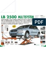 LB-2500
