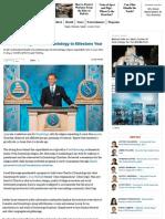 The Atlantic's Scientology Advertorial