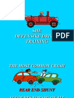 defensive driving manual english traffic traffic light rh scribd com defensive driving manual aramco defensive driving manual zimbabwe