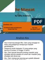 the mascot presentation
