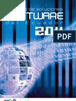 Catálogo de Software Ecuador 2011