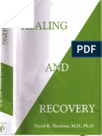 recovery and healing
