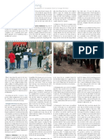 Boot Print Volume I/Issue II The Art of Complaining (Dec. 2007)