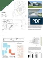Toledo Glass Pavilion Analysis
