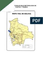 caminos vecinales de bolivia