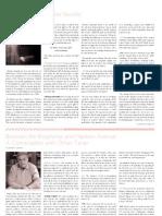 Boot Print Volume II/Issue I Christos Savvidis (Jun. 2008)
