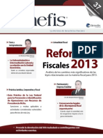 Benefis la revista No. 37