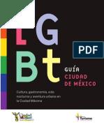 Guía LGBT Ciudad de México