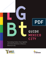 LGBT Guide Mexico City
