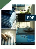 Look Book Printemps Eté 2013 Tensira
