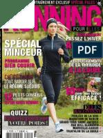 Running Pour Elles - décembre/janvier 2013