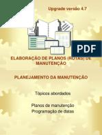 Ordem SAP - PM