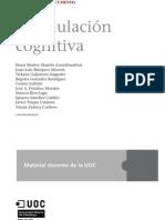 Uoc Estimulacion Cognitiva by Luis Vallester Psicologia