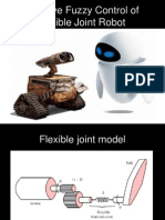 flexible joint robot