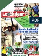 LE BUTEUR PDF du 16/01/2013