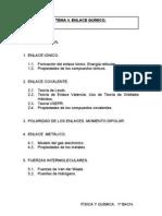 Apuntes Química Tema 4