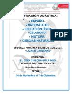 PLANEACION NOV-DIC. 2012 EL DECA CHILCUAHUTLA HGO.