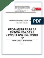 PROPUESTA PARA LA ENSEÑANZA DE LA LENGUA ÑHÄHÑU.docx