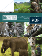 World Land Trust 2011 Annual Review & Acoounts