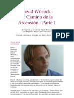 David Wilcock El Camino de la Ascensión - Parte.pdf