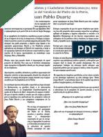 Manifiesto JPD