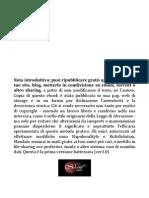 63579382 eBook ITA the Secret of the Secret Come Far Funzionare La LOA o LdA by RichiSolution
