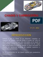 Chasis y Carroceria (Parte 1)