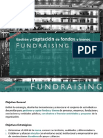 Proyecto Fundraising Universitario