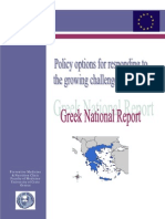 Greek Nat Report ENG