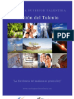 Curso de Habilidades Directivas, Programa Superior Talenthia