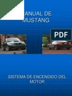 Manual de Mustang Presentacion