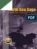 North Sea Saga 2011