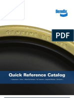 Bendix_Quick Reference Catalog